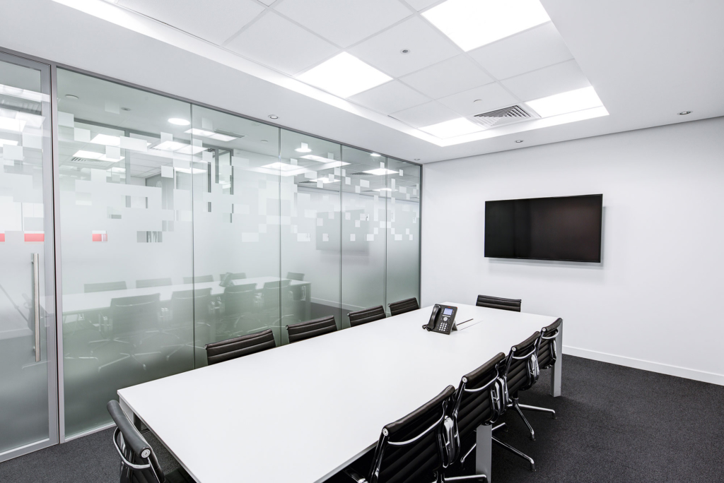 Effective & Efficient Lighting For Any Office Space
