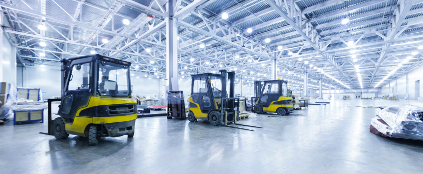 Save up to 70% in Energy Costs by switching your business to LED Lighting