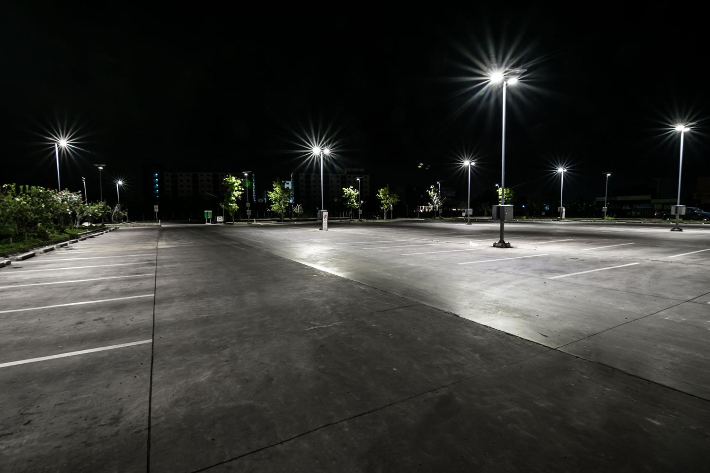 Vancouver long term parking yvr